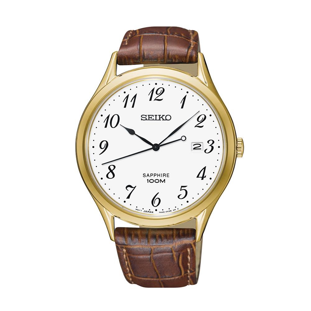Наручные часы Seiko Conceptual Series Dress SGEH78P1 фото