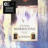 Soundtrack / Ennio Morricone: The Mission (LP)