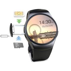 Умные смарт часы KingWear KW18