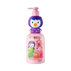 Шампунь  CHARACTER WORLD Petty 3IN1 400ml