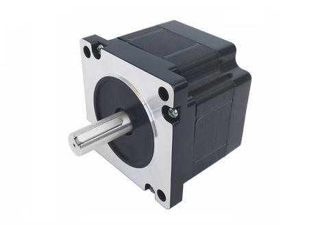 Шаговый двигатель SL86STH65-5904A (NEMA 34, 33.0 КГxСМ)