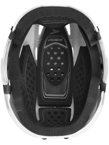 Шлем хоккейный с маской EASTON E300