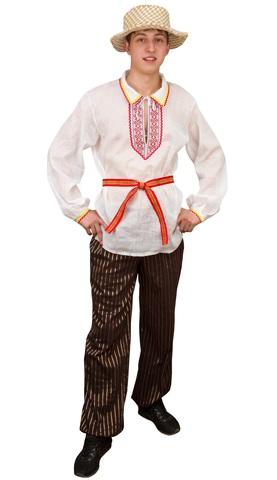Костюм Белоруса 1