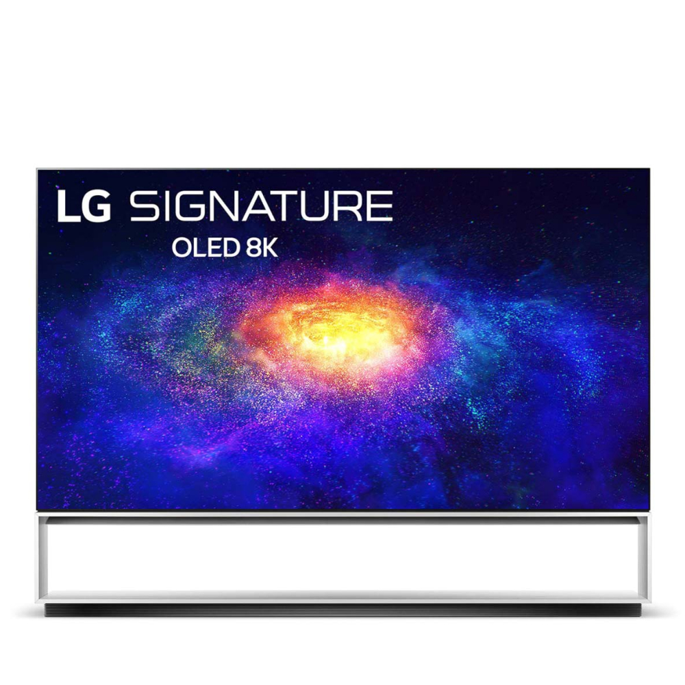 OLED телевизор LG SIGNATURE 88 дюймов OLED88ZX9LA фото