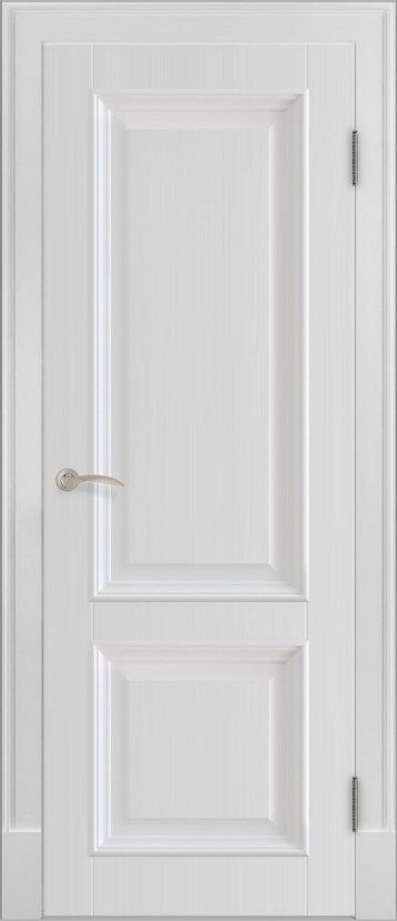 Межкомнатная дверь Nica 12.2 глухая