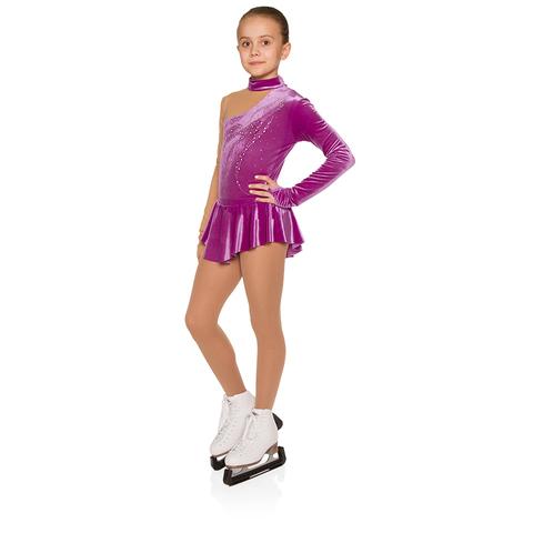 Платье «Purple Dress» (ПОД ЗАКАЗ)