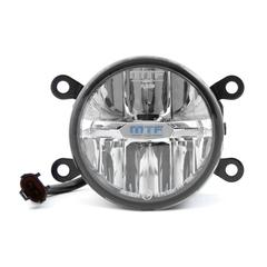 Светодиодные противотуманные фары  MTF Light FL25W 12В, 5500К, 22Вт для Citroen, Ford, Opel, Peugeot, Renault