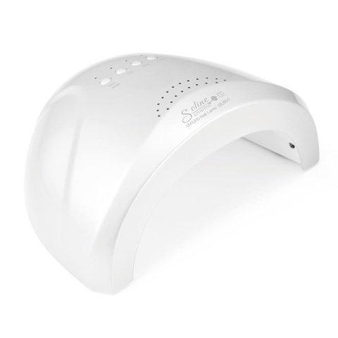 Лампа Soline Charms (SUNone) 48 ВТ - белая