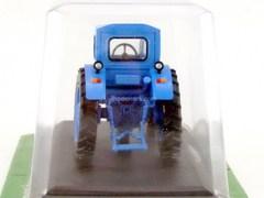 Tractor T-40 AM 1:43 Hachette #18