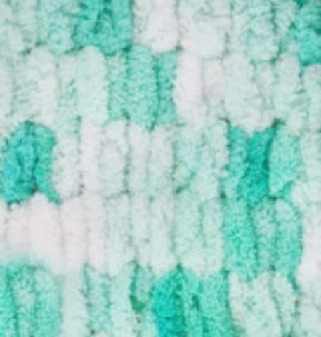 Пряжа Puffy Color (Alize) 5920, фото