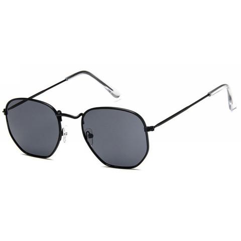 Солнцезащитные очки 3022006s Черный - фото