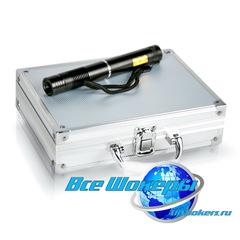 Лазерное оружие самообороны