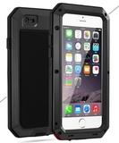 Чехол бронированный Taktik Extreme для iPhone 6, 6s (Черный)