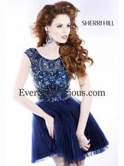 Sherri hill 2814