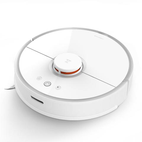 Робот-пылесос Xiaomi Roborock Sweep One