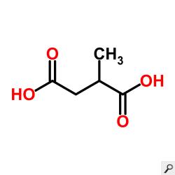 Метилянтарная кислота