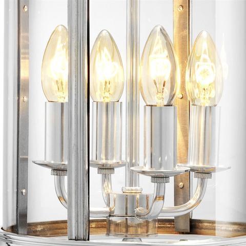 Подвесной светильник Eichholtz 106375 Princess Gracia