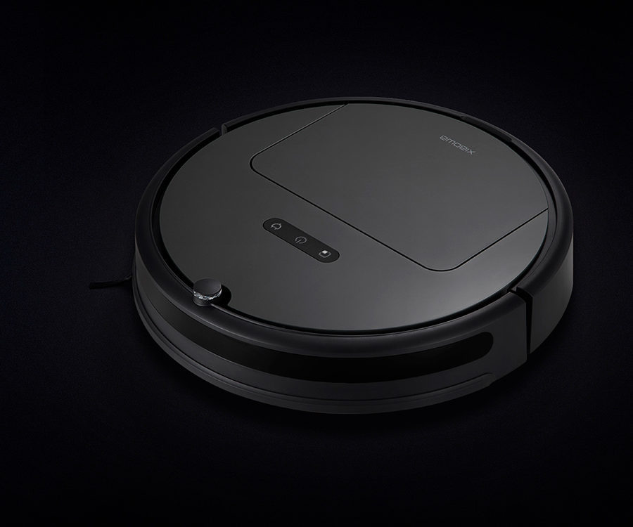 Робот-пылесос Xiaomi Xiaowa Roborock E352-00 Robot Vacuum Cleaner (Global)