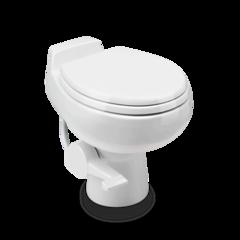 Купить туалет вакуумный Dometic VacuFlush 506+ (509+) от производителя, недорого с доставкой.