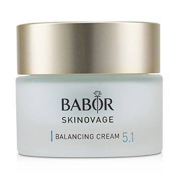 Крем Babor Skinovage Balancing Cream 5.1 50 ml