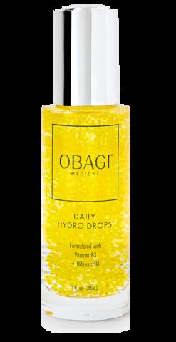 Увлажняющая сыворотка для лица / Obagi Daily Hydro-Drops