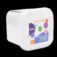 Стиральный порошок Отбеливающий | 1 кг | Freshbubble