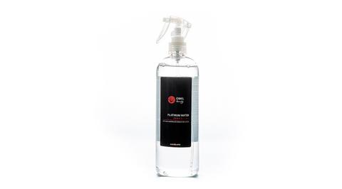 Базовый лосьон для ухода за кожей Platinum Water Enhel Beauty