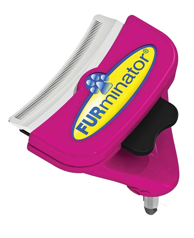 Furminator FURminator FURflex насадка против линьки L, для больших кошек 71xjkxEDm1L._SL1500_.jpg