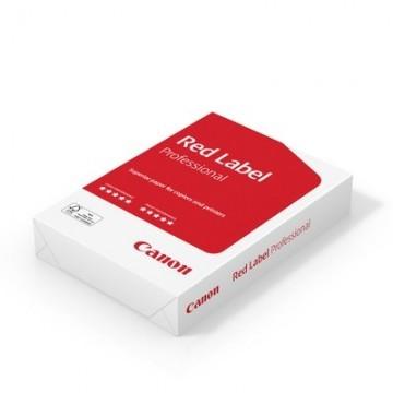 Бумага для офисной техники Canon Red Label Professional (А4, марка A+, 80 г/кв.м, 500 листов)