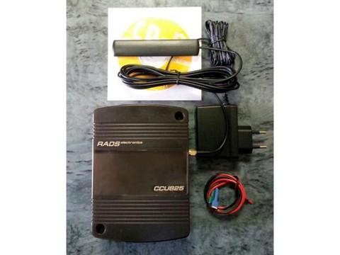 GSM контроллер CCU825-HOME+/WBL-E011/AE-PC