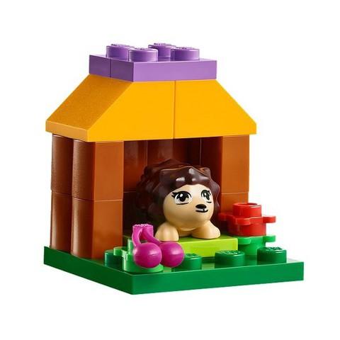 LEGO Friends: Спортивный лагерь: Стрельба из лука 41120 — Adventure Camp Archery — Лего Френдз Друзья Подружки