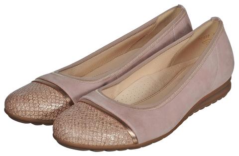 22622-23 балетки женские  GABOR