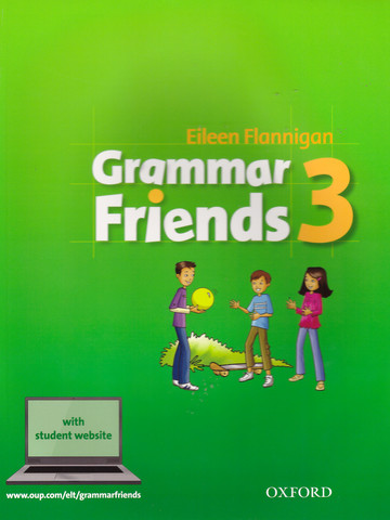 Grammar Friends 3: Student's Book