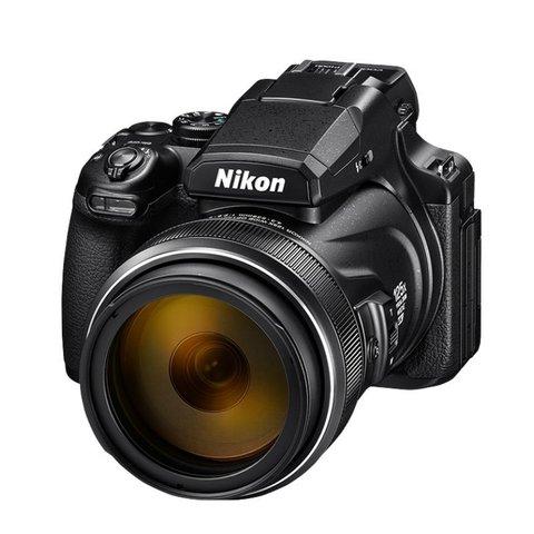 Цифровой компактный фотоаппарат NIKON Coolpix P1000
