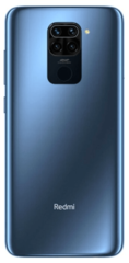 Смартфон Xiaomi Redmi Note 9 NFC 3/64GB Серый (Grey)