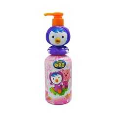 Шампунь CHARACTER WORLD Petty Conditioning Shampoo 400ml
