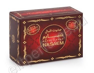 Косметическое мыло Nasaem 125 г. от Набиль Nabeel Perfumes