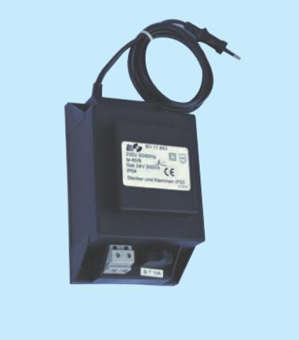 Трансформатор для системы подогрева
