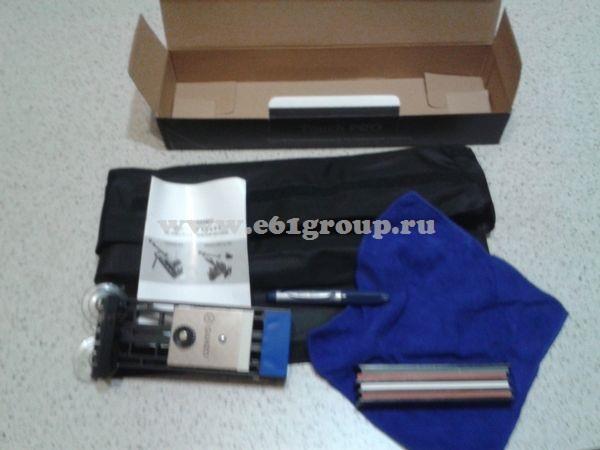 Точильный станок Ganzo Touch Pro распродажа