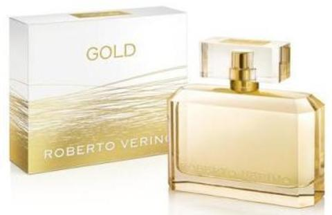 Roberto Verino Gold Eau De Parfum