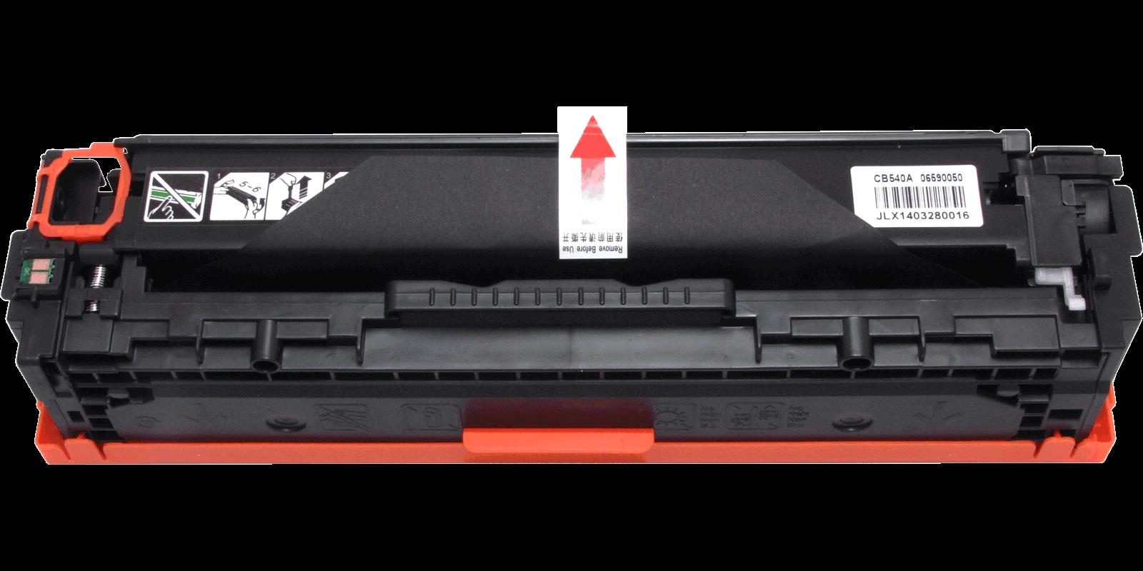 ULTRA №125A CB540A/Cartridge 316, 716, 416, 116 черный, для HP/Canon, до 2200 стр.