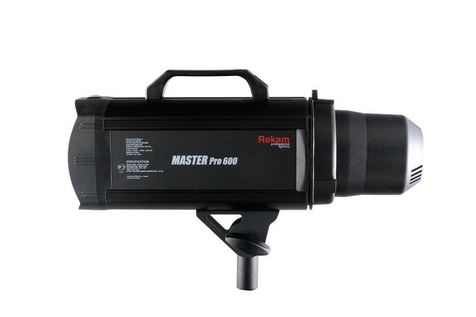 Rekam Master Pro 600