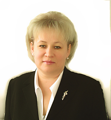 Новоселова Наталия Алексеевна