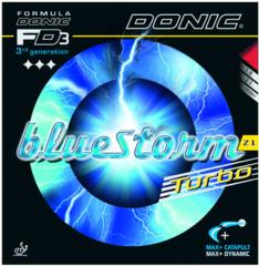 Накладка DONIC Bluestorm Z1 Turbo