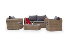 Комплект мебели Капучино Сингл