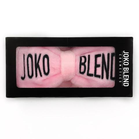 Повязка на голову Hair Band Joko Blend Pink (3)
