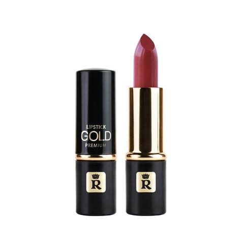 Relouis Premium gold Губная помада тон №353