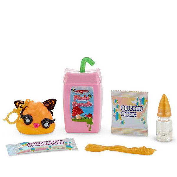 Игровой набор Poopsie Slime Surprise Gold от MGA Entertainment 555773