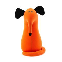 Подушка-игрушка антистресс «Крыс повелитель Кис», рыжий 1
