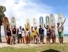 Уроки серфинга на русском с йогой и видеоразбором ошибок